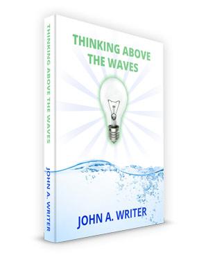 self publish book cover design